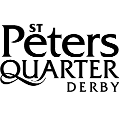 St Peters Quarter BID logo