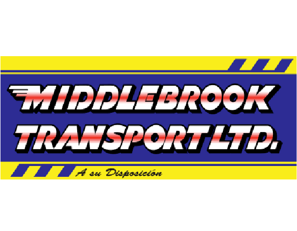Middlebrook Transport logo