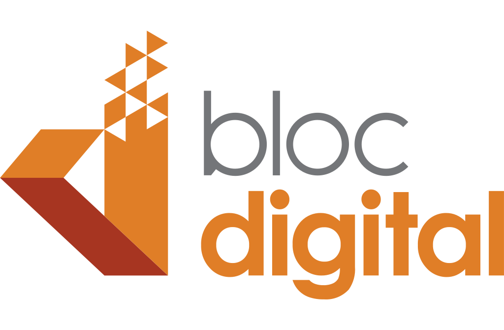 Bloc Digital logo