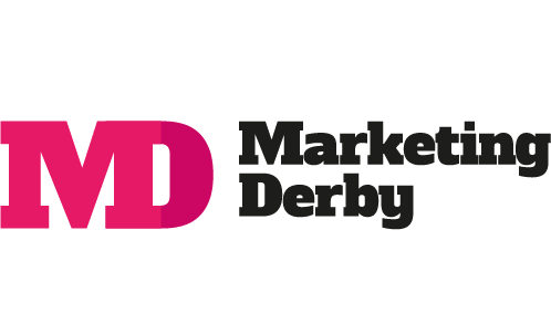 Marketing Derby logo