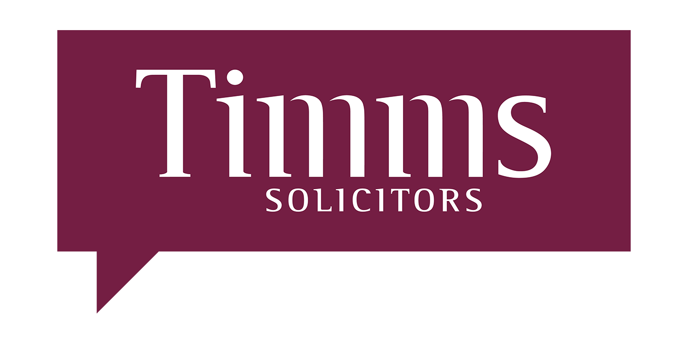 Timms Solicitors logo